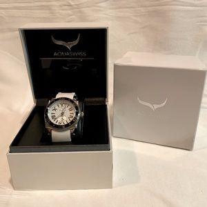 Aqua Swiss unisex Watch